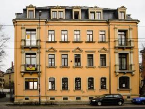 Verkauf MFH Dresden