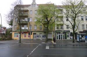 Verkauf MFH Berlin-Wedding