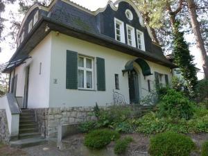 Verkauf Villa Berlin-Nikolassee